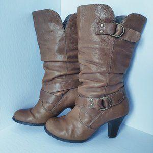 🎁 FREE w/ BUNDLE ALDO Buckle Boots